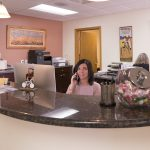 Dr. Loper's Office - Front Desk Receptionist