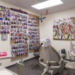 Dr. Loper's Office