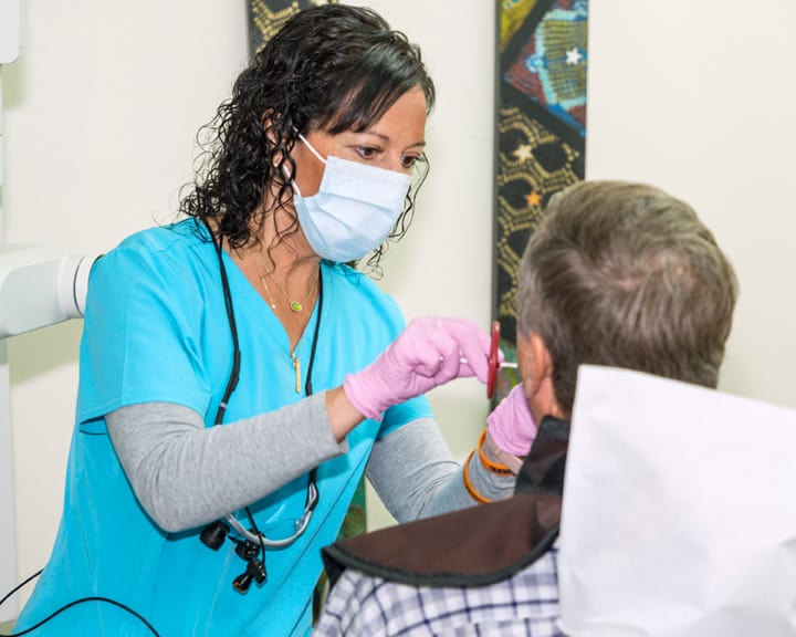 Dental Hygienist Bernice | Littleton, CO